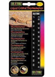 термометр для террариума